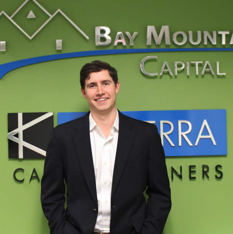 Bay Mountain Capital Announces New Analyst Hire: Austin Meadows
