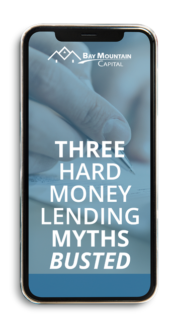 3 hard money lending myths busted