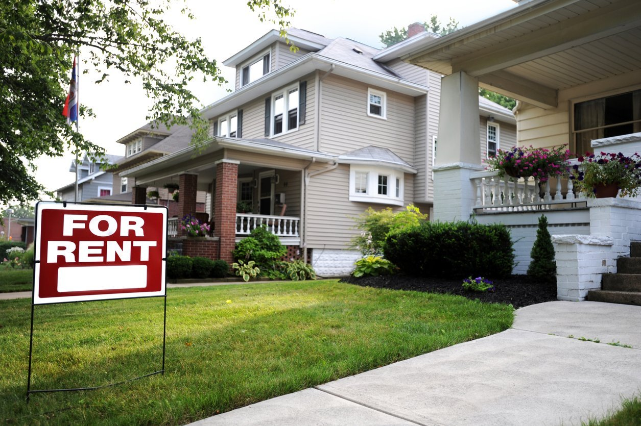 Are Rental Properties Your Next Real Estate Move?