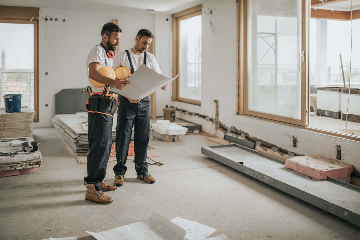 Setting the Foundation for Your Next Fix and Flip, Part #2